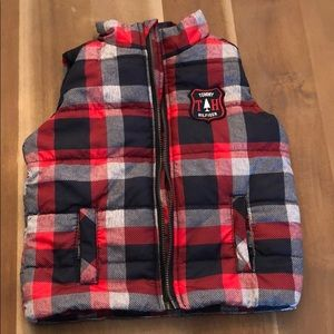 Tommy Hilfiger toddler vest